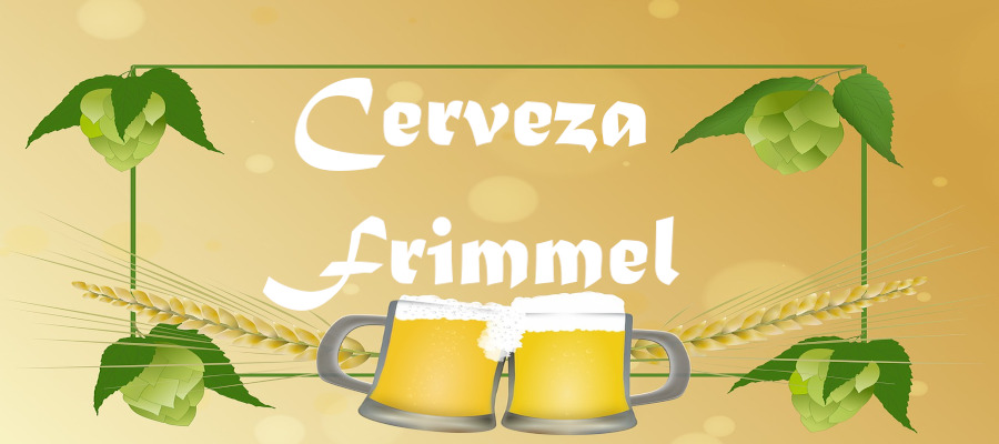 La Cerveza Frimmel, cuento americano