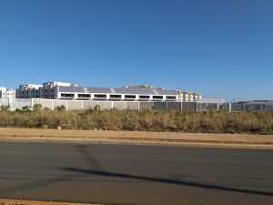 Centro Capacitación Laboral