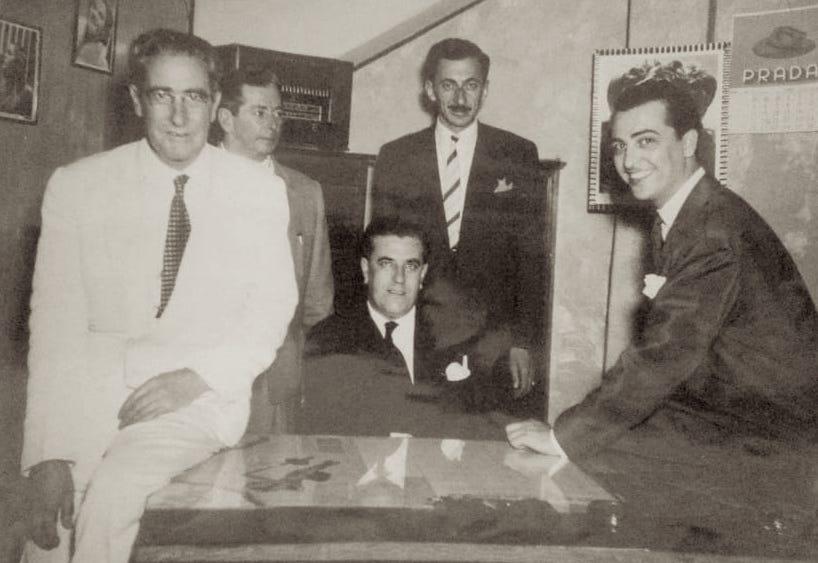 Constantino Basso