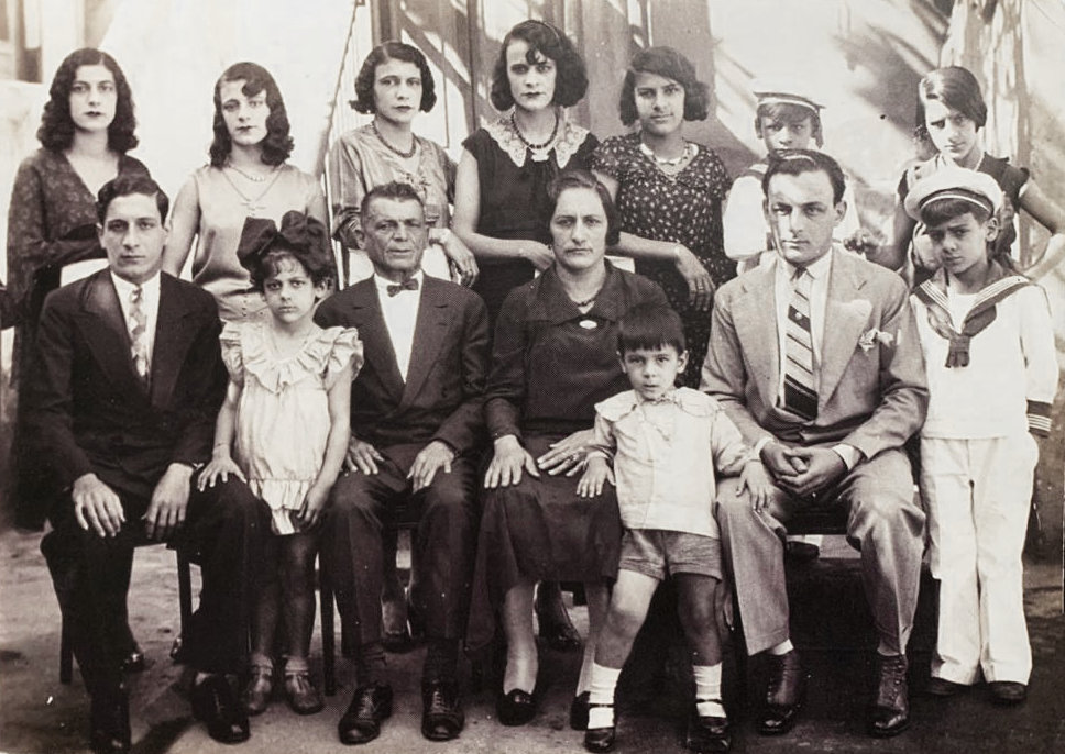 Familia Colonnese