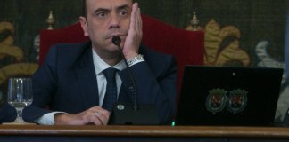 ética política Diario de Alicante