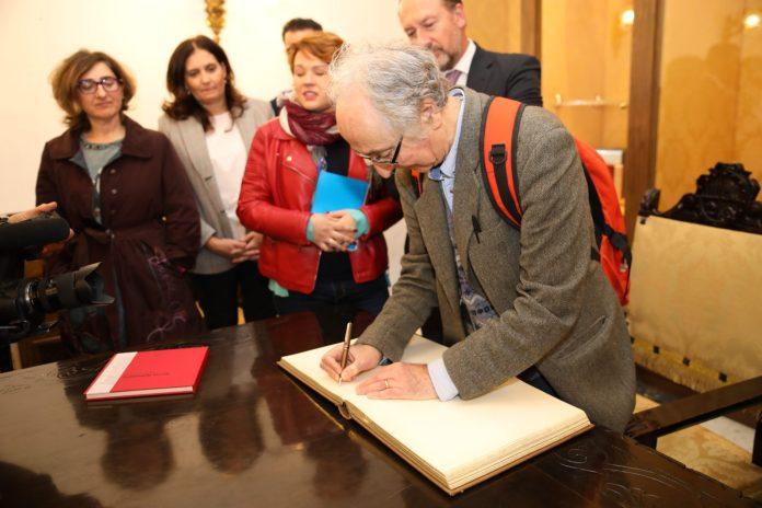 Premio Nobel Diario de Alicante