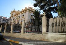 Diputación provincia