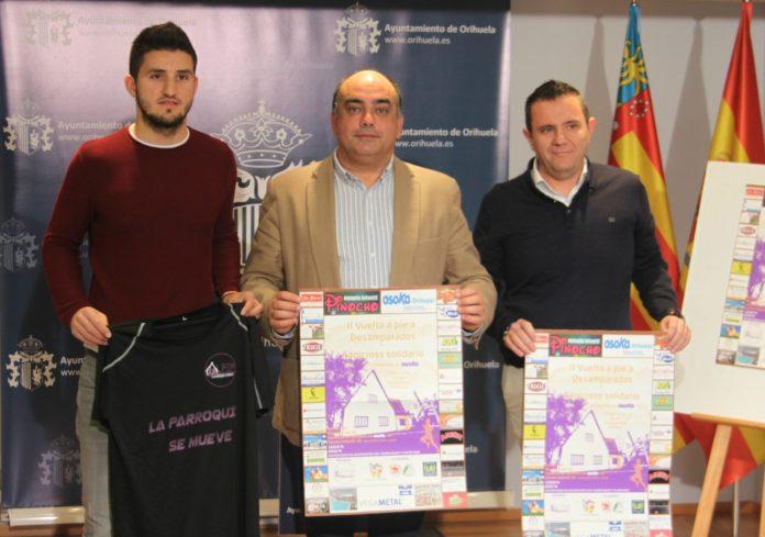 Canicross Diario de Alicante