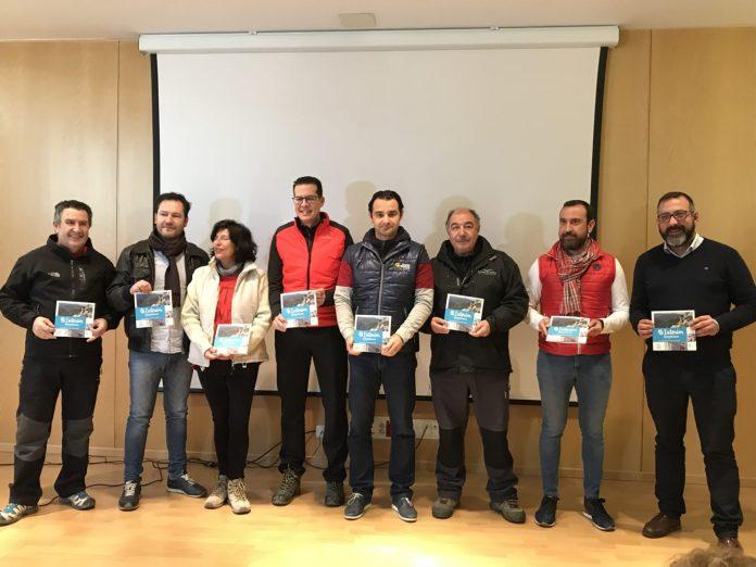 senderistas Diario de Alicante