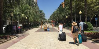 turismo Diario de Alicante