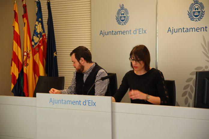 Junta de Gobierno Local Diario de Alicante