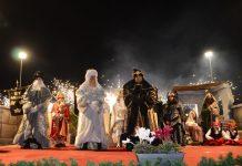 Reyes Magos Diario de Alicante