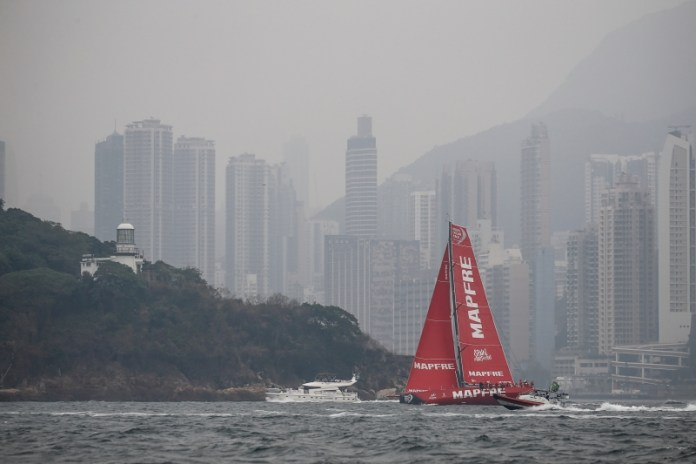 Island Race