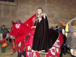 Mercado Medieval Rey Jaime I