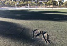 campos de fútbol Diario de Alicante
