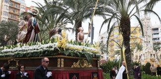 procesión