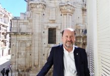 Alcalde Orihuela Diario de Alicante