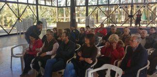 Presupuestos Participativos Diario de Alicante