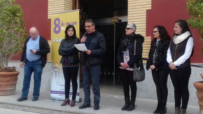 Día Internacional de la Mujer Diario de Alicante