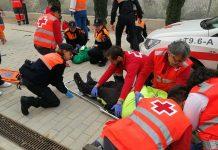 Protección Civil Diario de Alicante