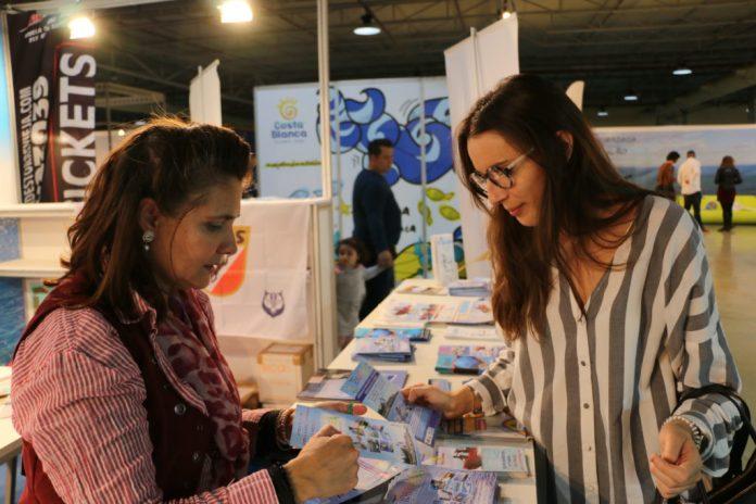 promocionan Diario de Alicante