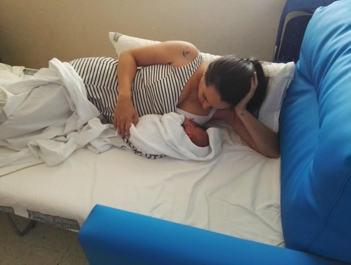 unidad de neonatos Diario de Alicante
