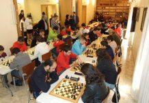 ajedrez Diario de Alicante