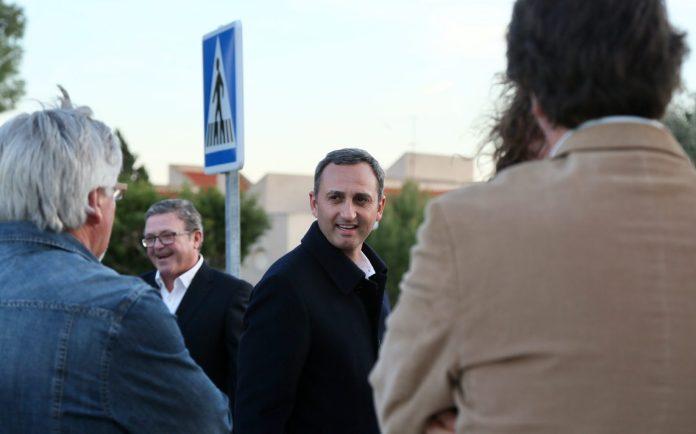 Tajo-Segura Diario de Alicante