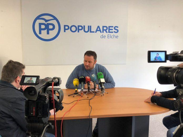 proyecto Diario de Alicante