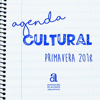 Agenda Cultural Primavera