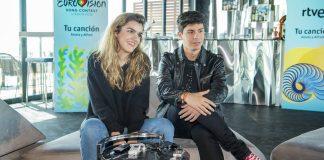 Eurovisión Diario de Alicante