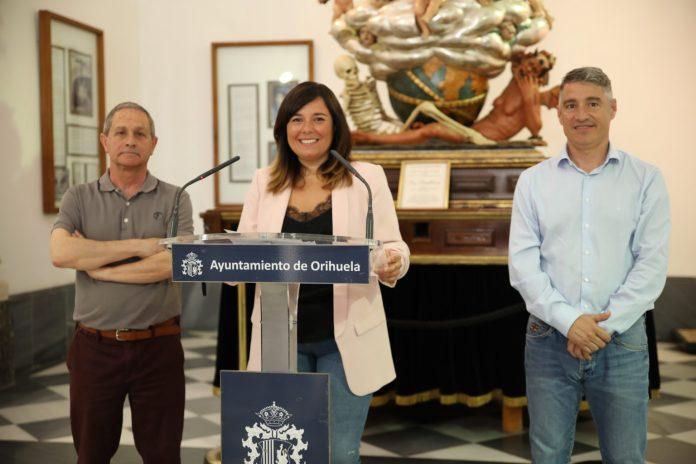 Noche de los Museos Diario de Alicante