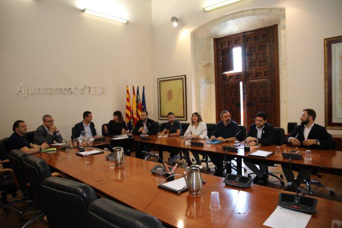 peatonalización Diario de Alicante