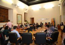 Corredora Diario de Alicante