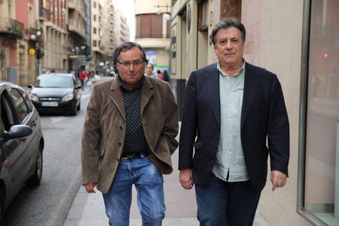 Luis Landero Diario de Alicante