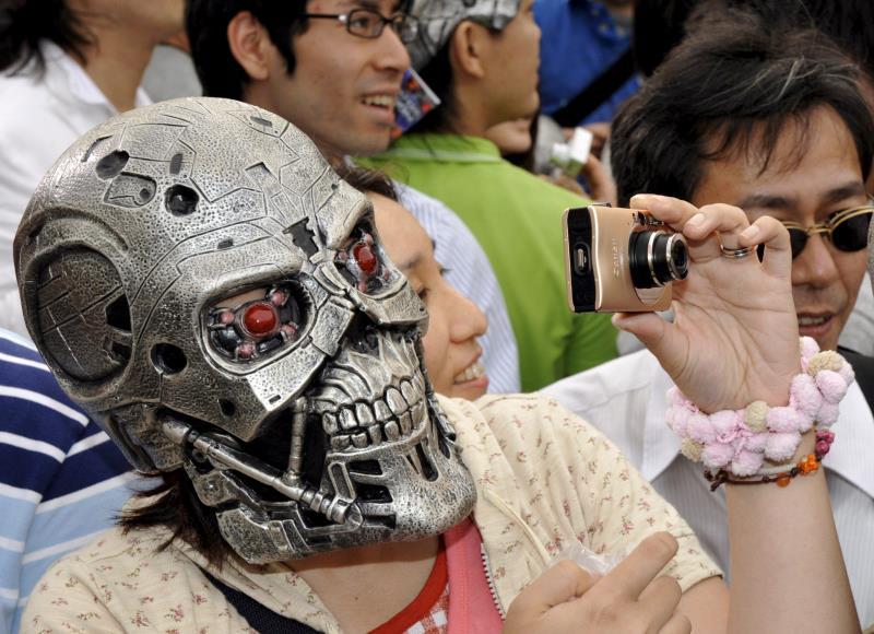 Catral acogerá el rodaje de algunas escenas de 'Terminator 6'