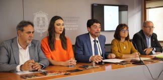 cero agresiones Diario de Alicante