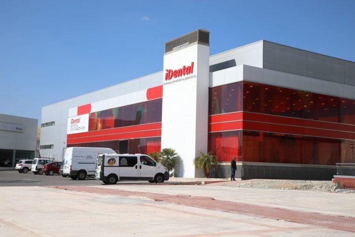 iDental Diario de Alicante