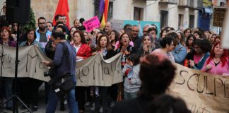vergüenza Diario de Alicante