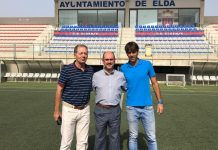 entrenador Diario de Alicante