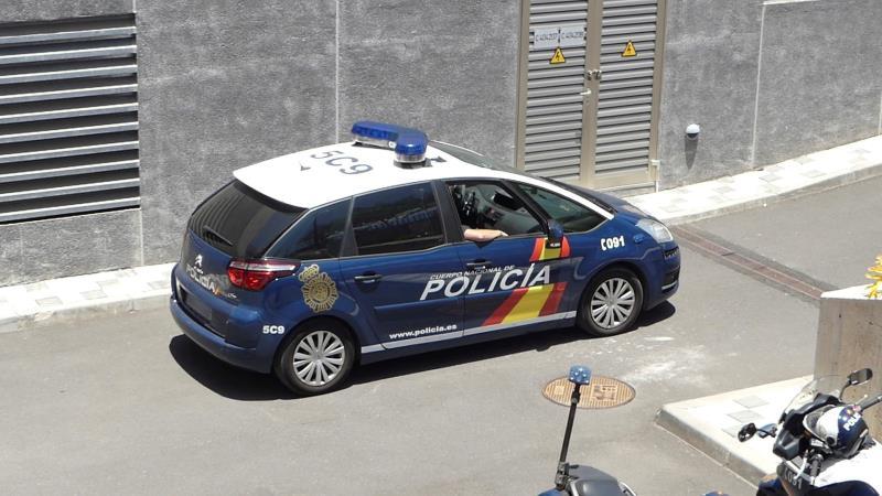 Encuentran el cadáver de un hombre en Alicante con seis disparos de bala