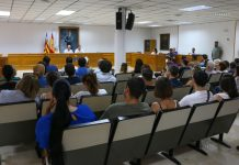 EMPUJU Diario de Alicante