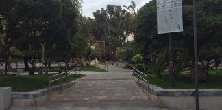 Jardines Diario de Alicante