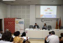 Cámara de Comercio Diario de Alicante
