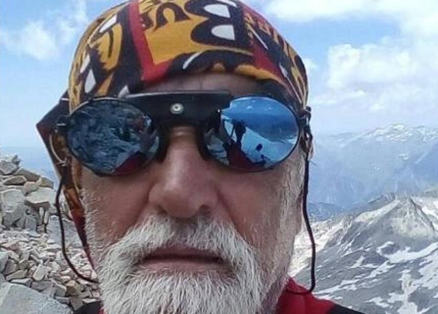 Fallece Paco Candela, escalador de Crevillent, en la cordillera del Himalaya