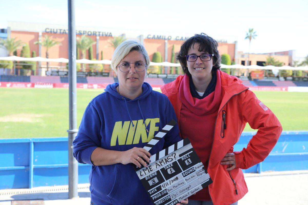 """Bea Martínez: """"Estamos reivindicando la figura de la mujer como productora, cada vez hay más y se nos da mucho mejor que a los hombres"""""""
