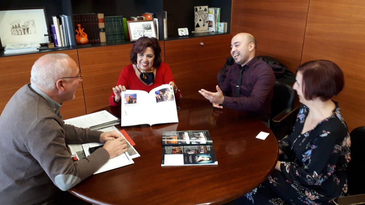 Vocemmus, la compañía lírica de San Vicente es premiada por el Ministerio de Cultura