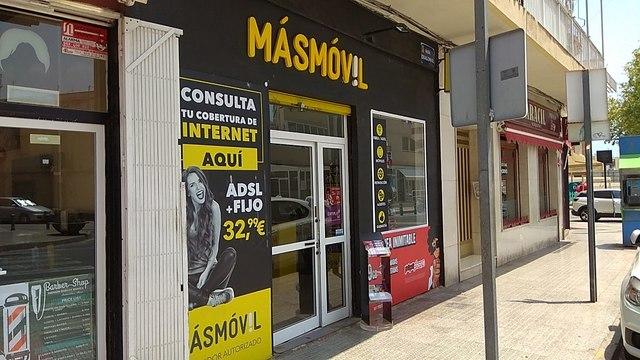 Masmóvil podría echar hoy a Dia del Ibex 35