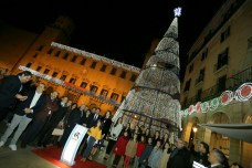 Encendido luces Navidad Alicante (2)