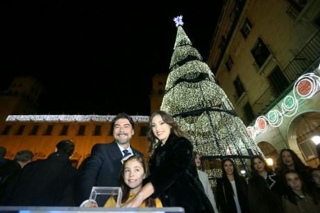Encendido luces Navidad Alicante (4)