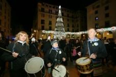 Encendido luces Navidad Alicante (5)