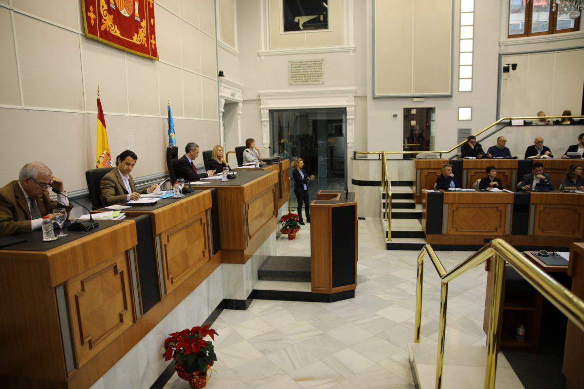 El Pleno de Diputación de Alicante apoyan por unanimidad a los afectados por enfermedades multisistémicas y progresivamente incapacitantes