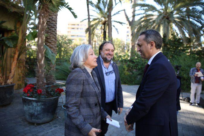Diputación Diario de Alicante