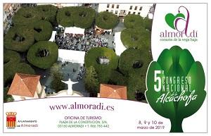 Quinto congreso Alcachofa
